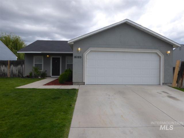 16185 N Diamond Peak Drive, Nampa, ID 83651 (MLS #98730987) :: Boise River Realty