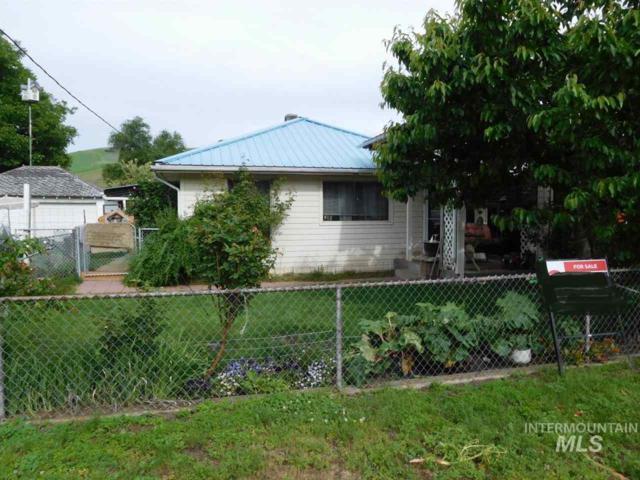 207 2nd Street W, Lapwai, ID 83540 (MLS #98730989) :: Boise River Realty