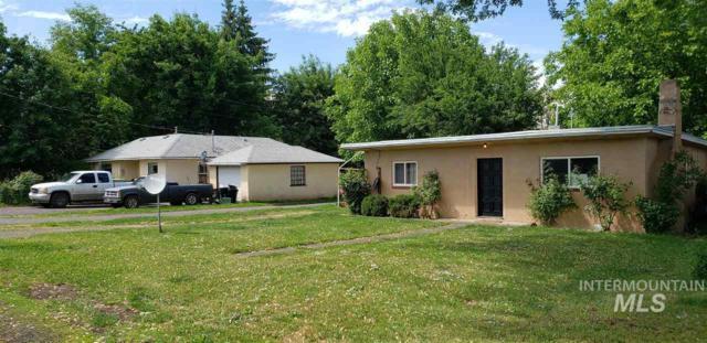 933, 935, 935.5 Preston Ave, Lewiston, ID 83501 (MLS #98730990) :: Boise River Realty