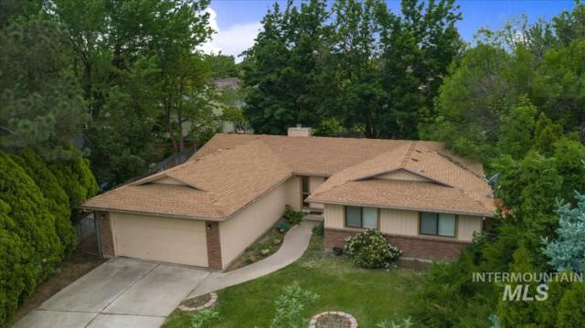 4619 N Patton Place, Boise, ID 83704 (MLS #98730997) :: Full Sail Real Estate