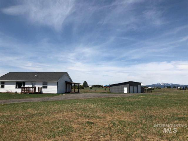 36 Heinrich, Mccall, ID 83638 (MLS #98731001) :: Boise River Realty