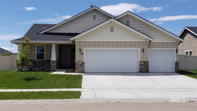 39 N Luke Loop, Nampa, ID 83651 (MLS #98731005) :: Boise River Realty