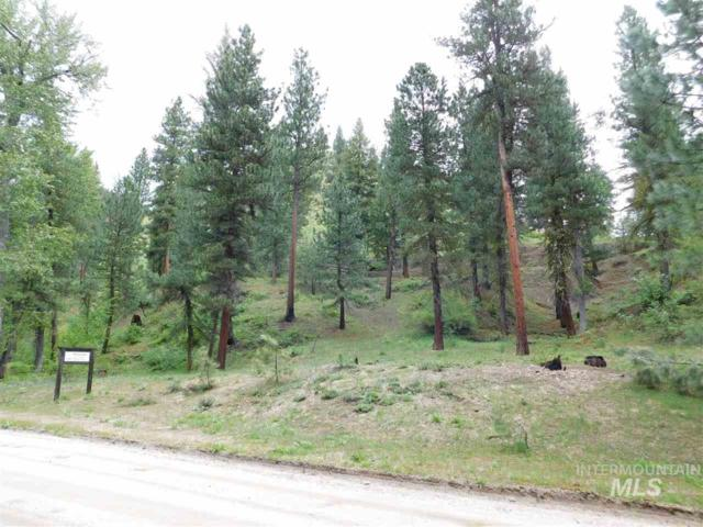 Tax 24 Less Tax 26 Sec 9 T3n R10e, Featherville, ID 83647 (MLS #98731006) :: Idahome and Land