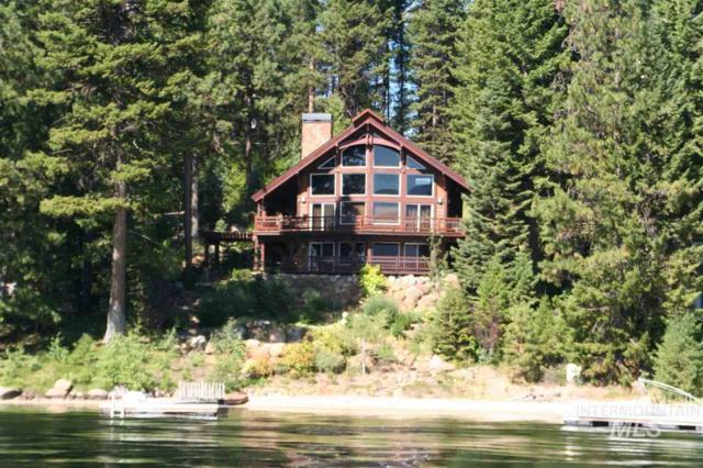 2114 Payette Drive, Mccall, ID 83638 (MLS #98731012) :: Idahome and Land