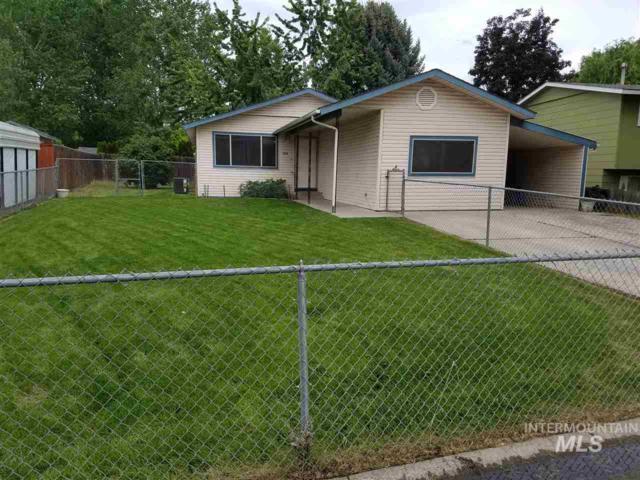 1012 S 20th St, Nampa, ID 83687 (MLS #98731016) :: Idahome and Land