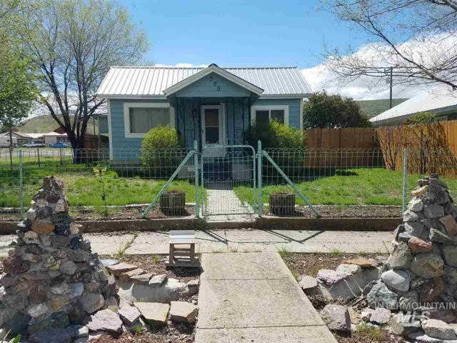 390 E Jefferson, Huntington, OR 97907 (MLS #98731066) :: Jon Gosche Real Estate, LLC