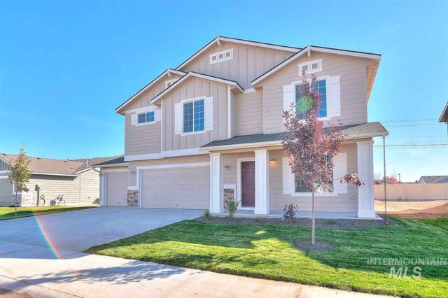 7616 E Bratton Dr., Nampa, ID 83687 (MLS #98731067) :: Alves Family Realty