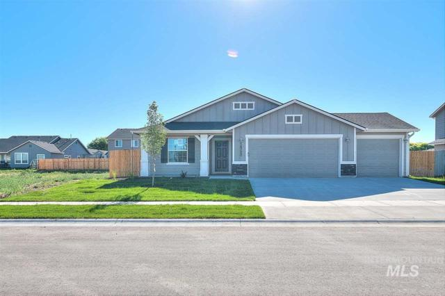 17594 Mountain Springs Ave., Nampa, ID 83687 (MLS #98731098) :: Alves Family Realty
