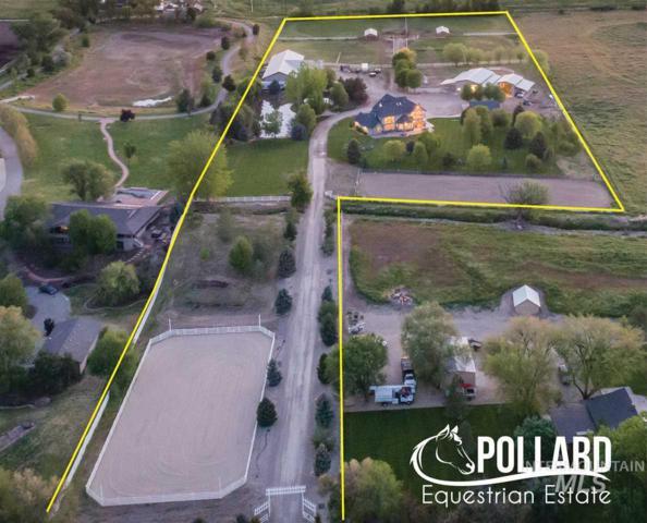 3715 N Pollard, Star, ID 83669 (MLS #98731167) :: Full Sail Real Estate