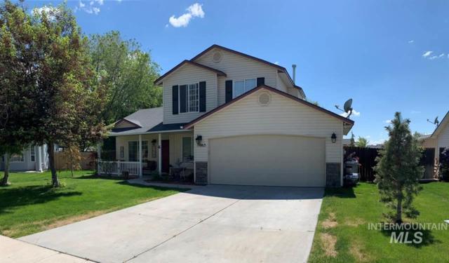 19863 Dominion, Caldwell, ID 83605 (MLS #98731169) :: Jon Gosche Real Estate, LLC