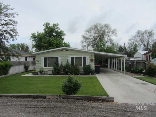 306 Elaine Ave, Twin Falls, ID 83301 (MLS #98731233) :: Legacy Real Estate Co.