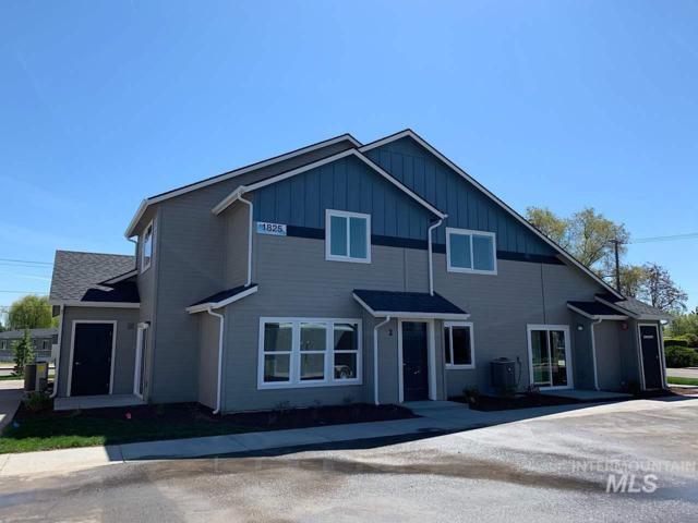 1805 W Bella Lane, Nampa, ID 83651 (MLS #98731295) :: New View Team