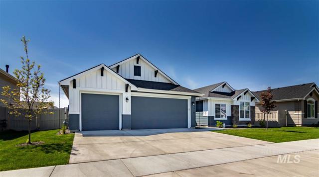 9319 S Fidalgo Ave., Kuna, ID 83634 (MLS #98731296) :: Alves Family Realty