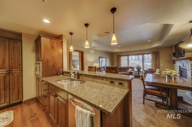 616 3rd #205, Mccall, ID 83638 (MLS #98731299) :: Alves Family Realty