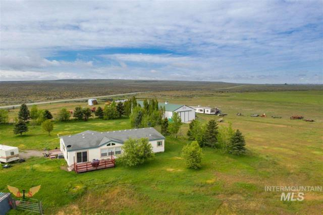 796 E Hwy 26, Richfield, ID 83349 (MLS #98731418) :: Team One Group Real Estate