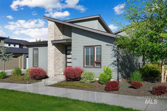 3143 S Old Hickory Way, Boise, ID 83716 (MLS #98731424) :: Legacy Real Estate Co.