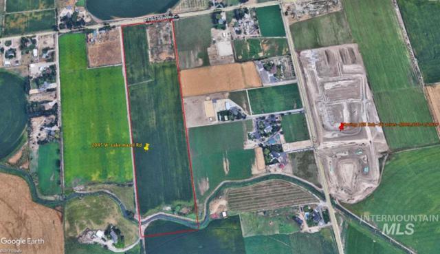 2045 W Lake Hazel Road, Meridian, ID 83642 (MLS #98731443) :: Full Sail Real Estate