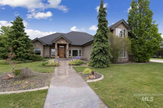 8358 Slide Creek, Meridian, ID 83642 (MLS #98731459) :: Alves Family Realty