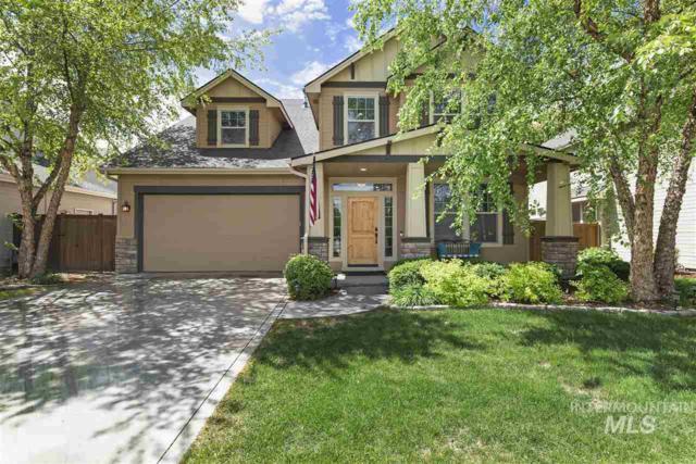 1237 E Legacy View Drive, Meridian, ID 83646 (MLS #98731467) :: Full Sail Real Estate