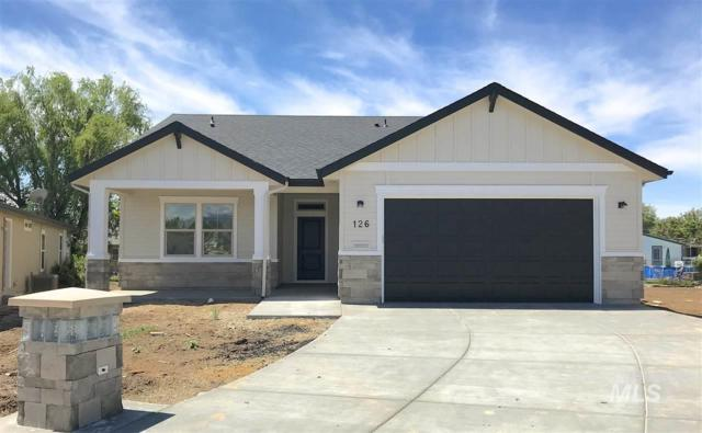 421 S Curtis #126, Boise, ID 83705 (MLS #98731473) :: Legacy Real Estate Co.