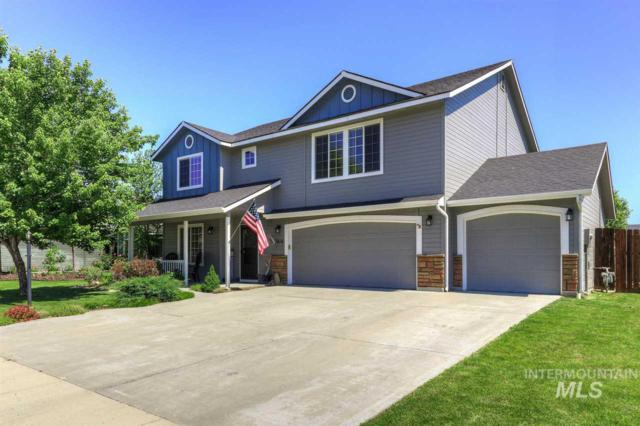 3614 S Creekwood Way, Boise, ID 83709 (MLS #98731517) :: Full Sail Real Estate