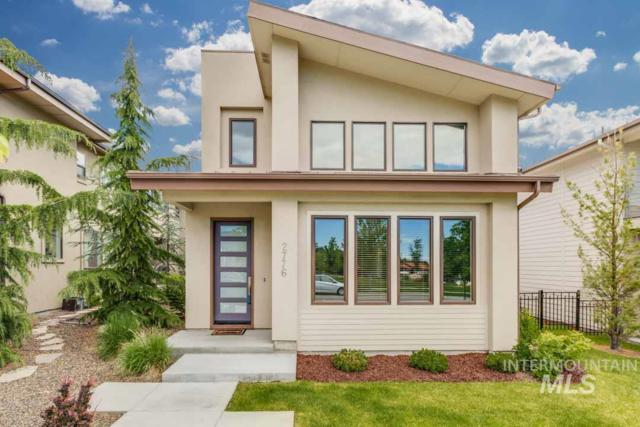 2776 S Trailwood Way, Boise, ID 83716 (MLS #98731544) :: Legacy Real Estate Co.