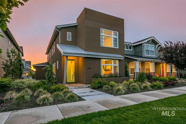 3077 S Shadywood Way, Boise, ID 83716 (MLS #98731585) :: Legacy Real Estate Co.