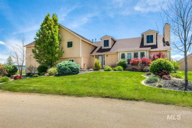 7707 W Vallejo Road, Boise, ID 83709 (MLS #98731591) :: Full Sail Real Estate