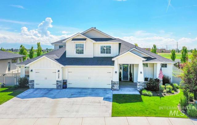 5098 N Botticelli Ave., Meridian, ID 83646 (MLS #98731599) :: Alves Family Realty