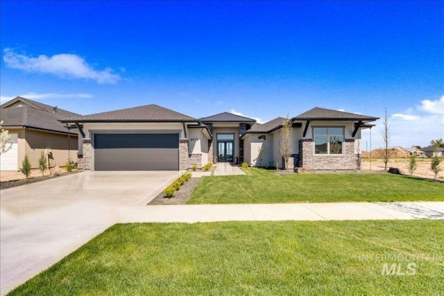 6874 N Spurwing Park, Meridian, ID 83646 (MLS #98731758) :: Alves Family Realty