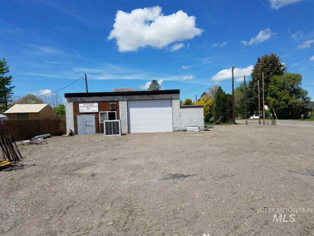 20409 F Street, Rupert, ID 83350 (MLS #98731770) :: Silvercreek Realty Group