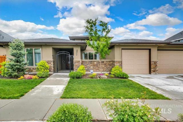 9411 W Wildbranch Dr., Star, ID 83669 (MLS #98731786) :: Alves Family Realty