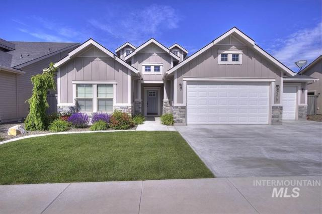 5379 S Palatino, Meridian, ID 83642 (MLS #98731787) :: Alves Family Realty
