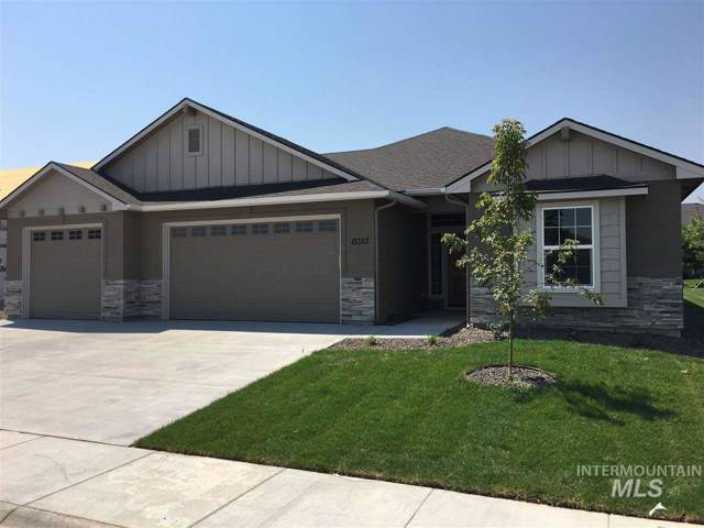 2926 E Snake River Dr., Nampa, ID 83686 (MLS #98731792) :: New View Team