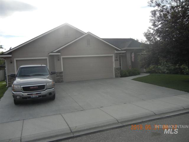 2152 W Cabot Ave., Nampa, ID 83686 (MLS #98731800) :: Epic Realty