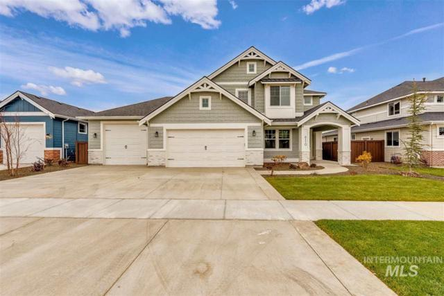 6118 Palatino Way, Meridian, ID 83642 (MLS #98731803) :: Alves Family Realty