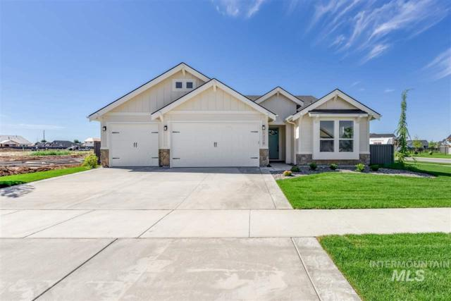 6098 Palatino Way, Meridian, ID 83642 (MLS #98731806) :: Alves Family Realty