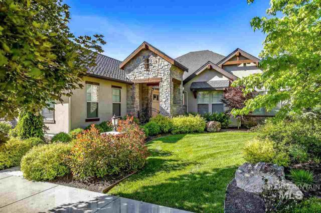 671 E Lake Briar Ln, Eagle, ID 83616 (MLS #98731834) :: Jon Gosche Real Estate, LLC