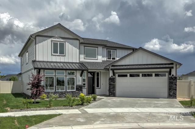 1180 N Seven Golds Pl, Eagle, ID 83616 (MLS #98731838) :: Boise River Realty