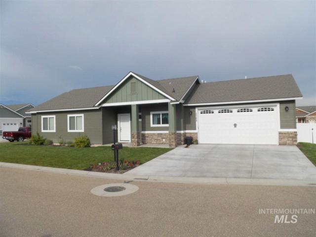 3708 S Banberry Ct., Nampa, ID 83686 (MLS #98731911) :: Jon Gosche Real Estate, LLC