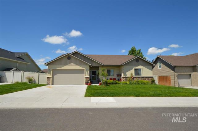 430 Camas Meadows, Kimberly, ID 83341 (MLS #98731922) :: Alves Family Realty