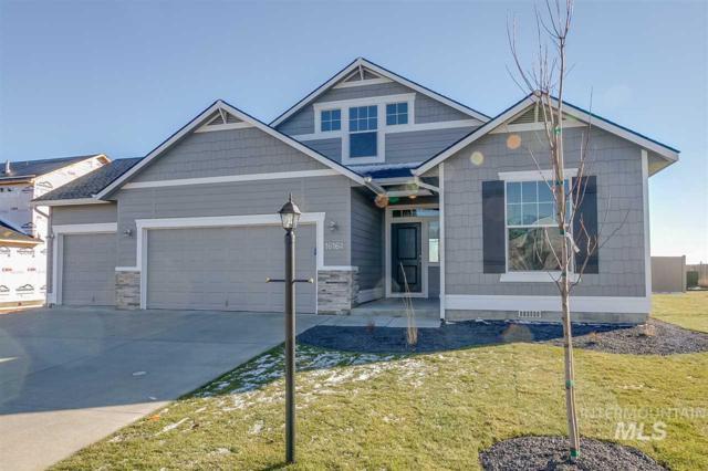 5380 N Maplestone Ave, Meridian, ID 83646 (MLS #98731924) :: Alves Family Realty