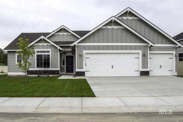 5356 N Maplestone Ave, Meridian, ID 83646 (MLS #98731927) :: Alves Family Realty