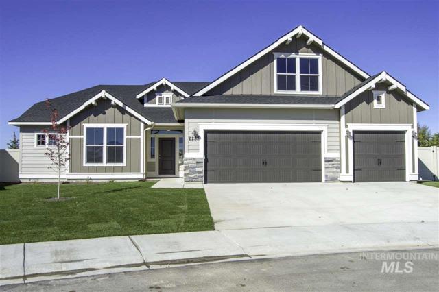 5338 N Maplestone Ave, Meridian, ID 83646 (MLS #98731932) :: Alves Family Realty