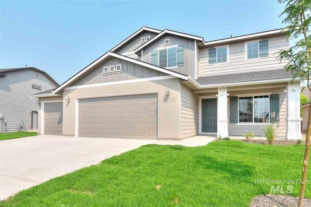 2610 Quaking Ct., Caldwell, ID 83607 (MLS #98731945) :: Alves Family Realty