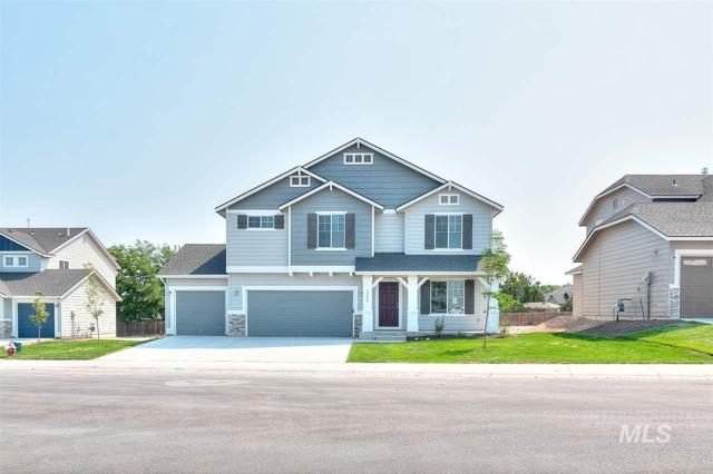 2614 Quaking Ct., Caldwell, ID 83607 (MLS #98731948) :: Jon Gosche Real Estate, LLC