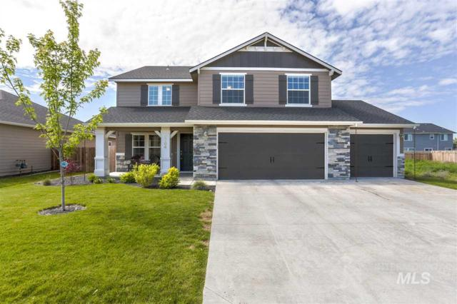 2704 Fallcrest St., Caldwell, ID 83607 (MLS #98731964) :: Jon Gosche Real Estate, LLC