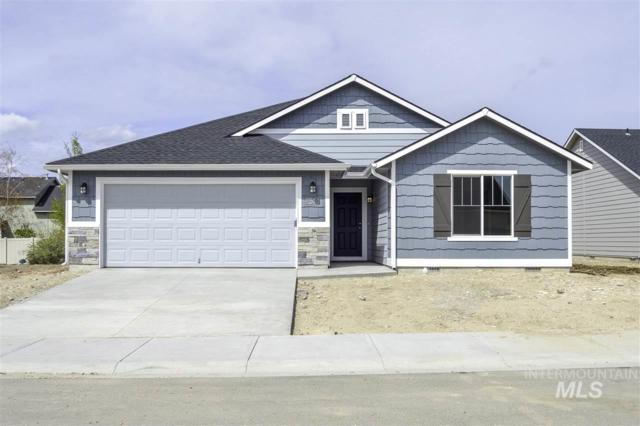 7633 E Toussand Dr., Nampa, ID 83687 (MLS #98732033) :: Alves Family Realty