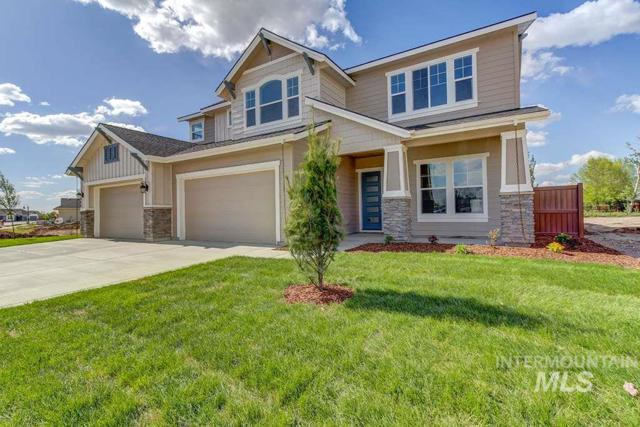 9984 W Twisted Vine Ct., Star, ID 83669 (MLS #98732068) :: Alves Family Realty