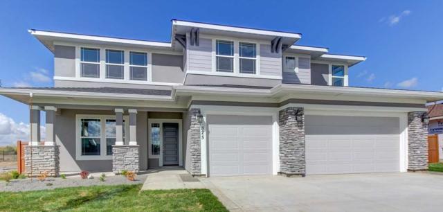 325 S Aspen Lakes Way, Star, ID 83669 (MLS #98732071) :: Alves Family Realty